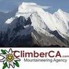 Climberca Mountaineering
