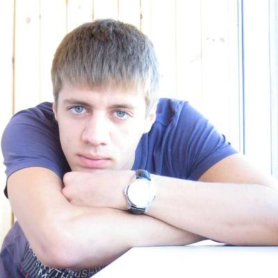 Антон Можаев, 20 января , Москва, id108638839