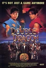 Double Dragon The Movie (1994)