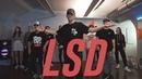 Y2 LSD Choreography by Bence Kalmar