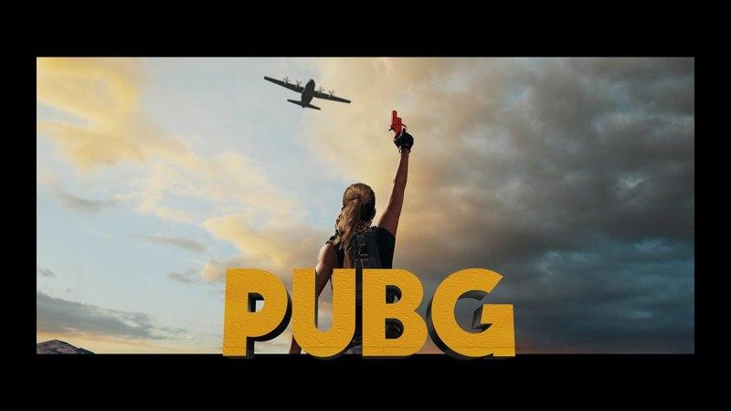 PUBG 2 ТОП 1 нет Много киллов Играю с MAXOBRA
