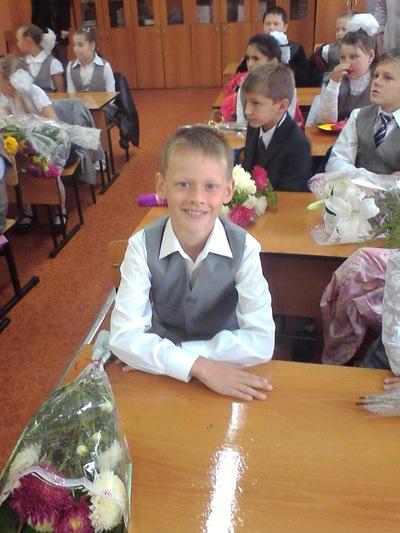 Артемий Чувиков, 22 июля , Пермь, id182433371