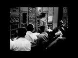 Launch Preparations for Saturn Apollo-5 (SA-5)