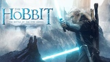 The Hobbit with Lightsabers