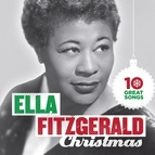 Ella Fitzgerald альбом 10 Great Christmas Songs