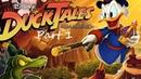 Duck Tales Remastered Часть 1: Банк