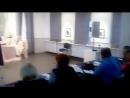 А.Лобановский - Беспокойная душа. Конкурс бардовской песни