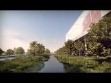 В Бордо (Франция) начато строительство солнечного стадиона
