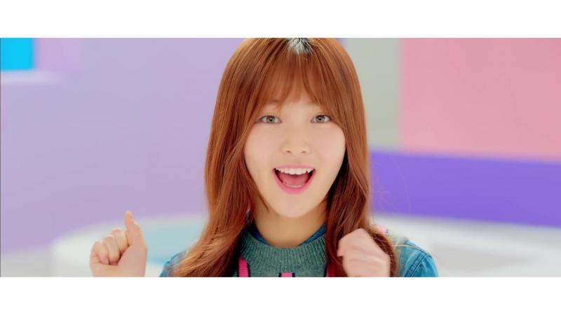 [MV] MIXX(믹스) _ Love Is a Sudden(사랑은 갑자기)