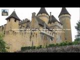 Puymartin - Le Château de la Dame Blanche