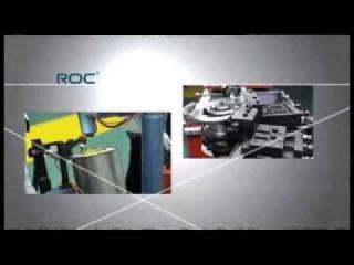 Реализуем газовые котлы отопления ROC в Челябинске и по Уральскому региону