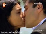 Gönülçelen sezon finali - Hasret & Murat öpüşme sahne.mp4