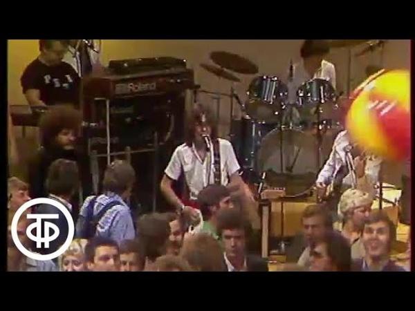 Группа Воскресение Все сначала 1982