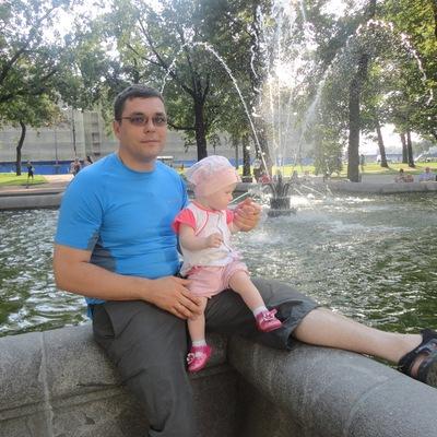 Евгений Поленок