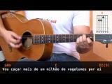 Vagalumes - Pollo (part. Ivo Mozart) (aula de viol
