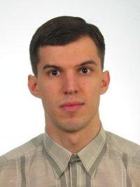 Евгений Скоробогатько
