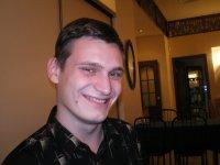 Сергей Михалкин, 11 января , Санкт-Петербург, id83050