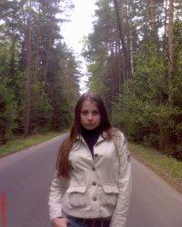 Екатерина Полякова, 24 июля , Москва, id84372