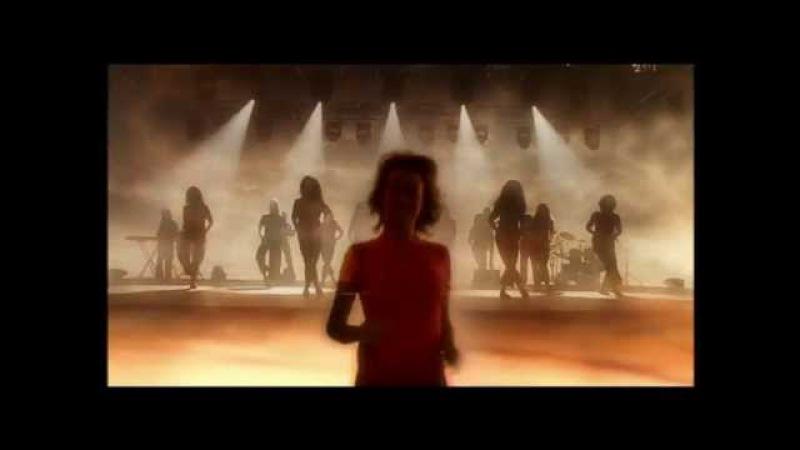 Alizee Amelie M'a Dit Bonus DVD