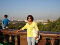 Ирина Коган, Ульяновск