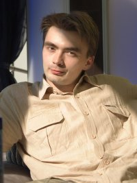 Александр Нечипорук