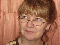 Наталья Зубарева, Петропавловск