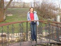 Ирина Дьяченко