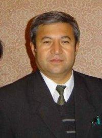 Илхом Мусаев, Ташкент