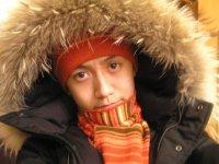 Серик Камриков, Астана
