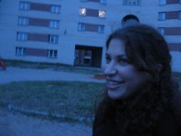 Варвара Стрижкова