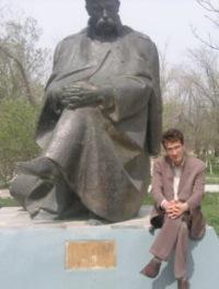 Andrey Askarov, Актау