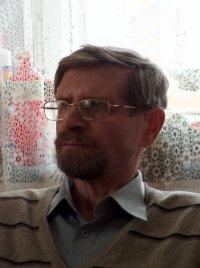Виталий Пащенко, Волгоград