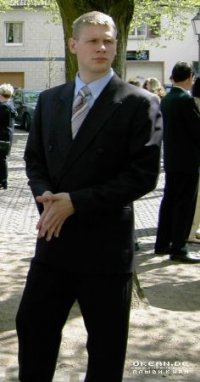 Дмитрий Бринстер, Karlsruhe