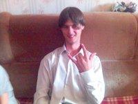 Андрей Винник, Лисаковск