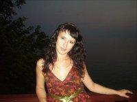 Анна Бахарева, 7 мая 1987, Москва, id252435