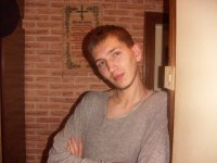George Pleshka, Кишинёв