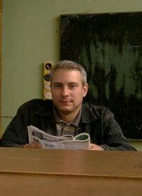 Алексей Соколов, 18 февраля 1988, Видное, id175423