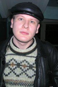 Николай Щипаев