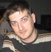 Антон Сенько  ZorG