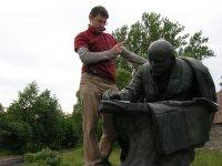 Сергей Конторичев