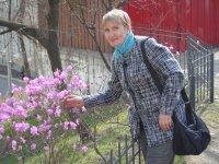 Светлана Козлова, 9 ноября 1958, Екатеринбург, id74663