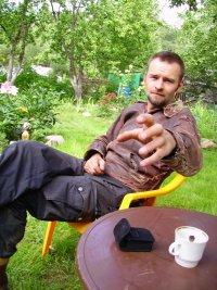 Паша Ковалев