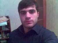 Али Магомедов, Махачкала