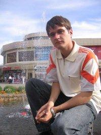 Сергей Мамаев, Караганда