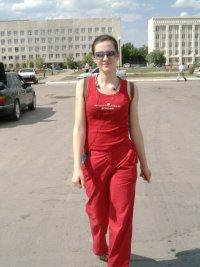 Анна Титенок, Кызылорда