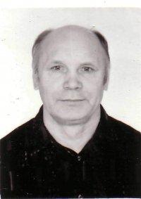 Сергей Попов, Николаев