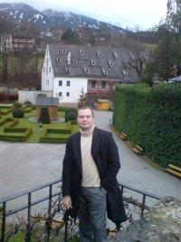Алексей Шнайдер, Karlsruhe