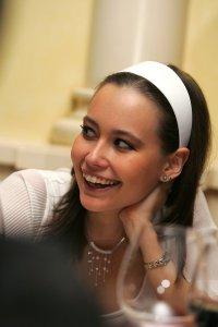 Anna Shabunina