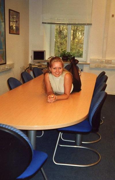 Евгения Беляева, 14 августа 1996, Москва, id23423696