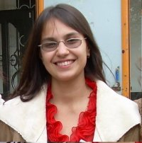 Марина Мусина, Оренбург